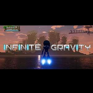 Buy Infinite Gravity CD Key Compare Prices