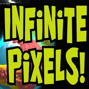 Buy Infinite Pixels CD Key Compare Prices