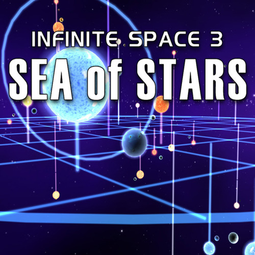 Buy Infinite Space 3 Sea of Stars CD Key Compare Prices