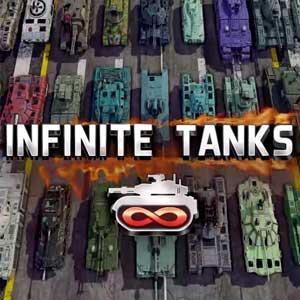Buy Infinite Tanks CD Key Compare Prices