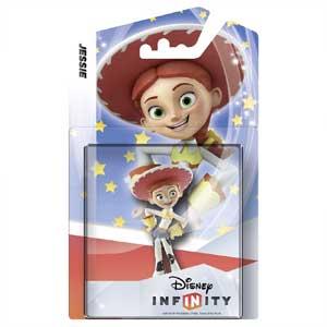Infinity 2 Jessie