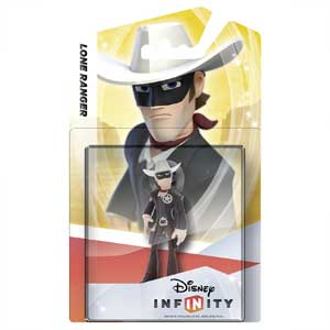 Buy Infinity 2 Lone Ranger Xbox 360 Code Compare Prices