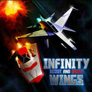Buy Infinity Wings Scout and Grunt CD Key Compare Prices