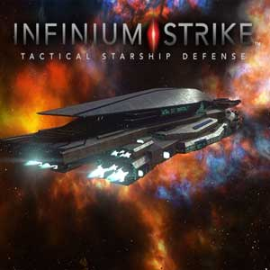 Buy Infinium Strike Broken Overlord CD Key Compare Prices