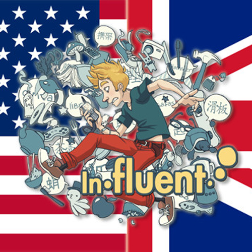 Buy Influent English CD Key Compare Prices