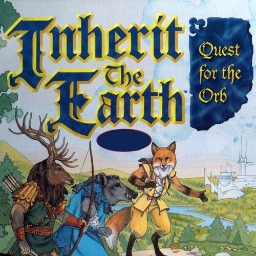Buy Inherit the Earth Quest for the Orb CD Key Compare Prices