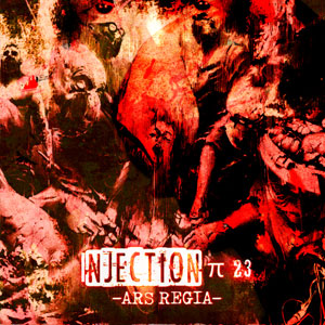 Injection 23 Ars Regia