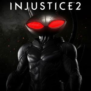 Buy Injustice 2 Black Manta PS4 Compare Prices