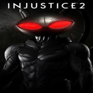 Injustice 2 Black Manta