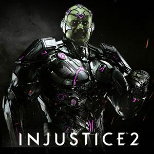 Buy Injustice 2 Brainiac CD Key Compare Prices