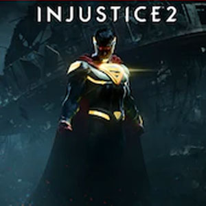 Buy Injustice 2 PS5 Compare Prices