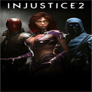 Buy Injustice 2 Fighter Pack 1 PS4 Compare Prices