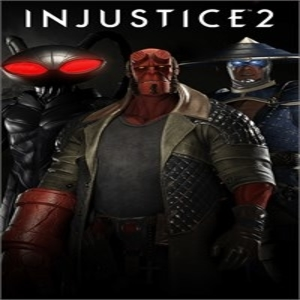 Buy Injustice 2 Fighter Pack 2 Xbox One Compare Prices