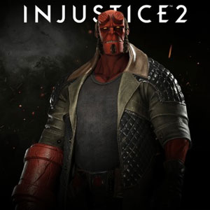 Buy Injustice 2 Hellboy CD Key Compare Prices
