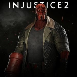 Buy Injustice 2 Hellboy PS4 Compare Prices