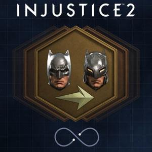 Buy Injustice 2 Infinite Transforms Xbox One Compare Prices