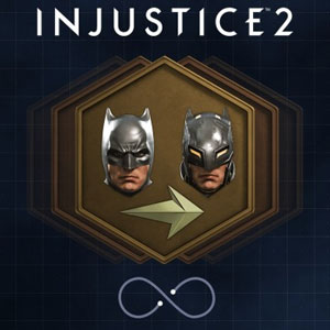 Buy Injustice 2 Infinite Transforms CD Key Compare Prices