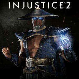 Buy Injustice 2 Raiden PS4 Compare Prices