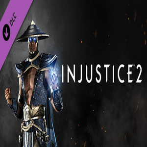 Buy Injustice 2 Raiden CD Key Compare Prices