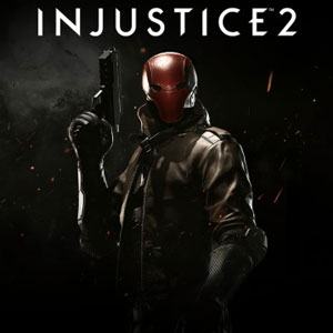 Buy Injustice 2 Red Hood PS4 Compare Prices