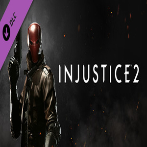 Buy Injustice 2 Red Hood CD Key Compare Prices