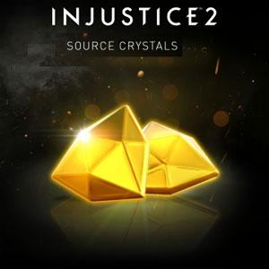 Injustice 2 Source Crystals