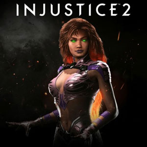 Buy Injustice 2 Starfire PS4 Compare Prices