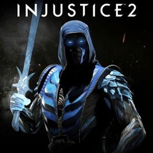 Buy Injustice 2 Sub-Zero CD Key Compare Prices