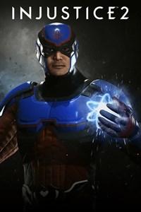 Injustice 2 The Atom