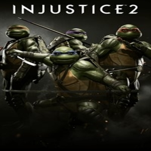 Buy Injustice 2 TMNT PS4 Compare Prices