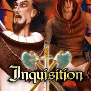 Buy Inquisition CD Key Compare Prices