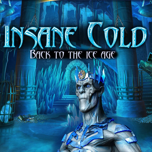 Insane Cold Back to the Ice Age