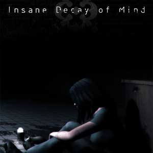 Buy Insane Decay of Mind CD Key Compare Prices