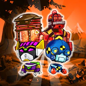Buy Insane Robots Robot Pack 2 CD Key Compare Prices