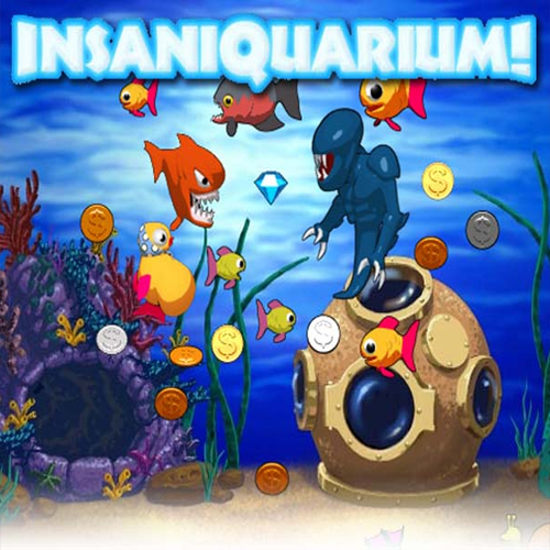 Buy Insaniquarium CD Key Compare Prices