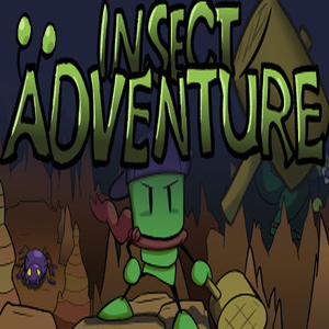 Insect Adventure