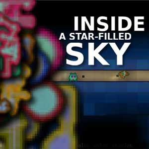 Inside a Star-filled Sky