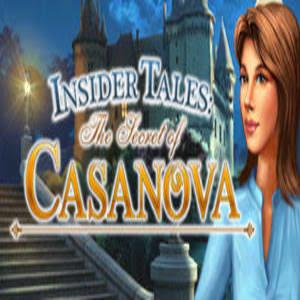 Insider Tales The Secret Of Casanova
