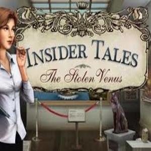 Insider Tales The Stolen Venus