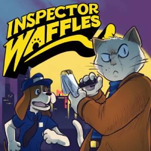 Inspector Waffles