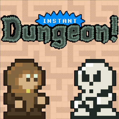 Buy Instant Dungeon! CD Key Compare Prices