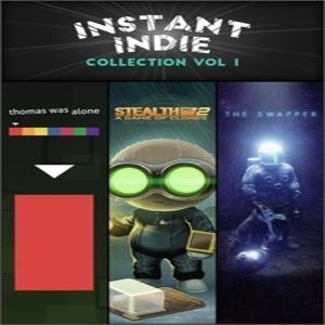 Instant Indie Collection Vol. 1