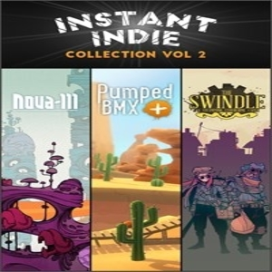Instant Indie Collection Vol. 2
