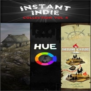 Instant Indie Collection Vol. 4