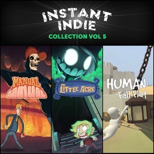 Instant Indie Collection Vol. 5