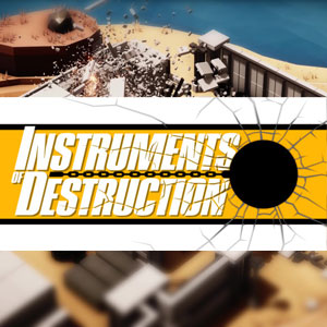Buy Instruments of Destruction CD Key Compare Prices
