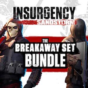 Insurgency Sandstorm Breakaway Set Bundle
