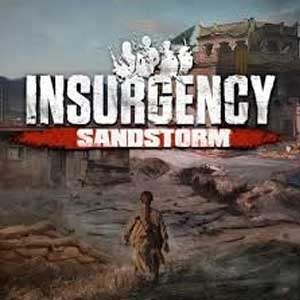 Buy Insurgency Sandstorm PS4 Compare Prices