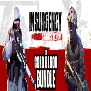Insurgency Sandstorm Cold Blood Set Bundle