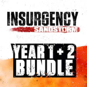 Insurgency Sandstorm Year 1 Plus 2 Bundle